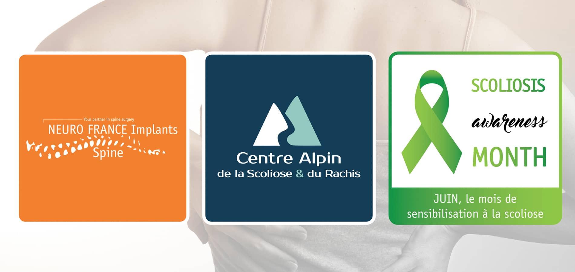Sensibilisation à La Scoliose Neuro France Implants