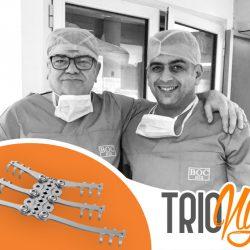 NEURO FRANCE Implants pose trionyx au maroc
